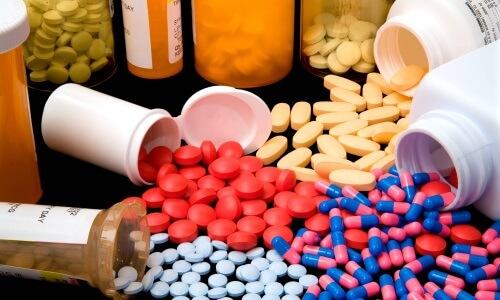 Эффективные лекарства от курения