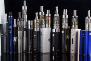 Применение электронных сигарет при борьбе с курением