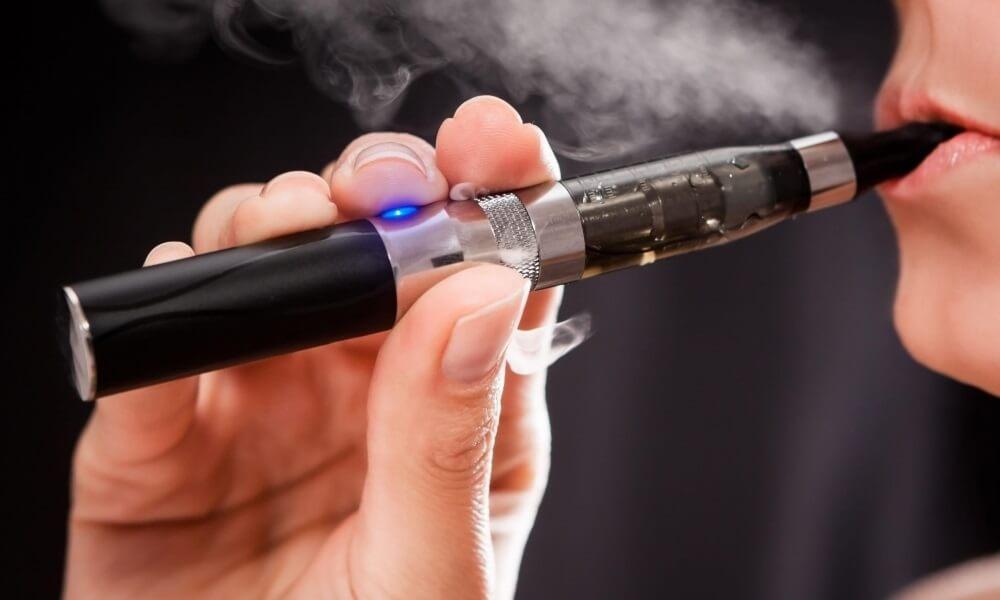 Правильная зарядка электронной сигареты