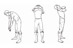 Дыхательное упражнение для очищения бронхов