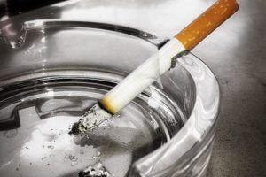 Опасность курения при раке желудка