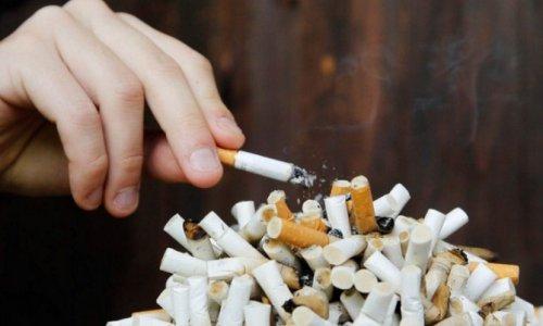 Развитие зависимости при курении