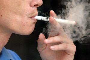 Курение - причина развития туберкулеза легких
