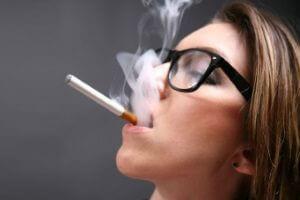 Вред курения для организма человека
