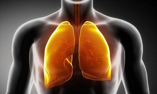 Очистка легких после курения