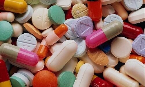 Лекарства для избавления от табакокурения