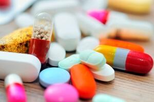 Лекарственные препараты для лечения зависимости