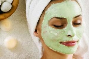 Питательные маски для восстановления кожи после курения