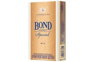 Bond Street Special Mild