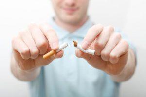 Вера в отказ от курения