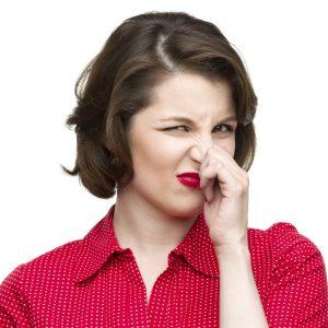 Проблема запаха гари от электронной сигареты