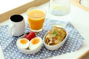 Обязательность полноценного завтрака для курильщиков