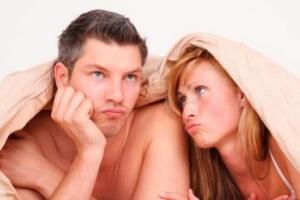 Снижение сексуального влечения и бесплодие при курении конопли