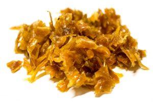 Смачивание глицерином табака для кальяна