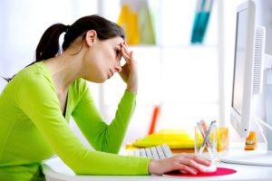 Усталость и апатия после отказа от курения