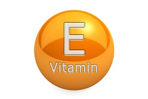 Витамин Е в составе Синергина