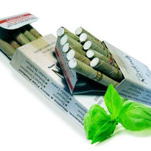 Травяные сигареты