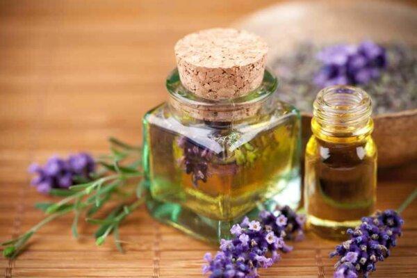 Натуральные эфирные масла в домашней терапии