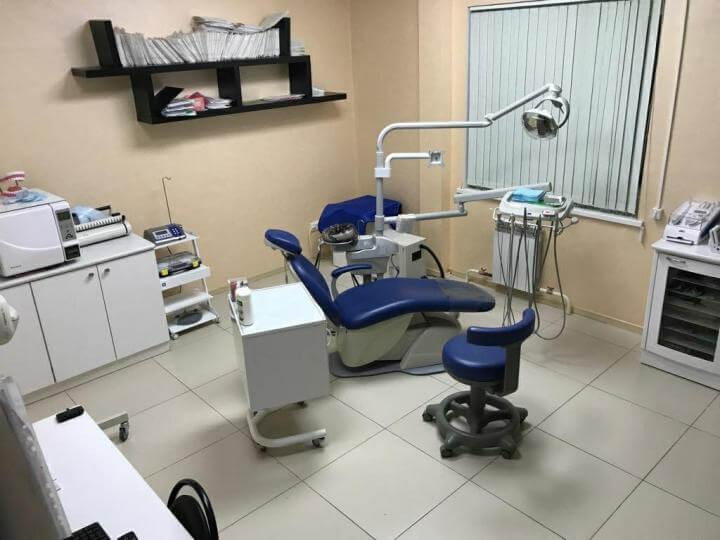 Как выбрать стул для стоматолога