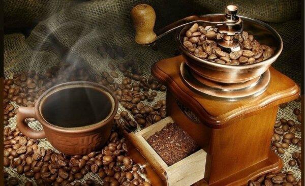 Доставка кофе в Киеве