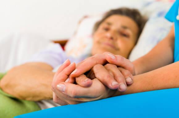 Специализированное учреждение в Москве для людей с возрастными психическими заболеваниями