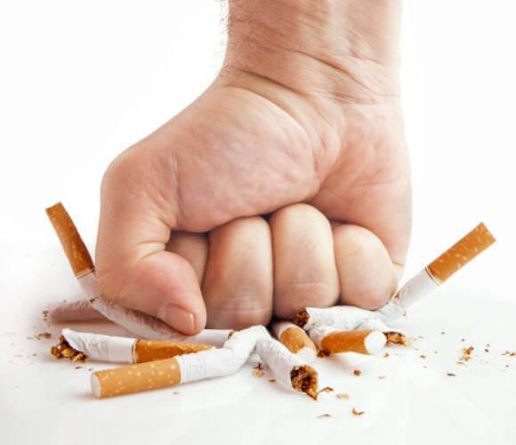 Табакокурение: вред и методы лечения