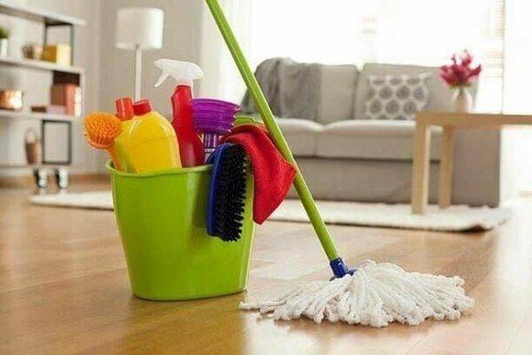 Как часто нужно убирать в доме