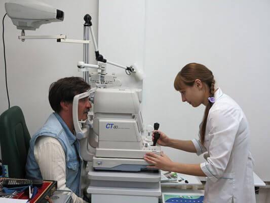 Глаукома: опасность и лечение заболевания