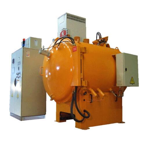 Качественное вакуумное оборудование для промышленности