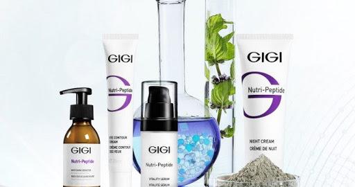 Профессиональная и лечебная косметика от GIGI Cosmetics