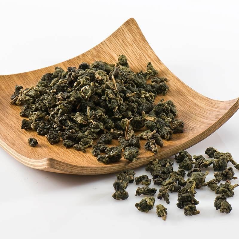 Запоминающийся вкус редкого чая