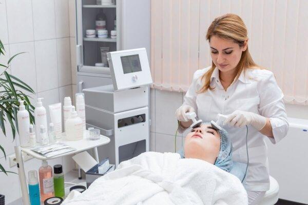 Проверенная клиника эстетической медицины в Киеве