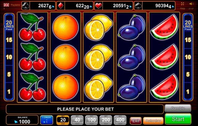 Slot V — лицензированное казино, достойное внимания каждого гемблера