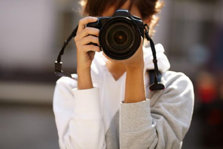 Грамотный профессиональный фотограф в Воронеже