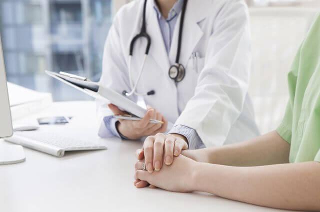 Лечение онкологических заболеваний в клинике «Луч»