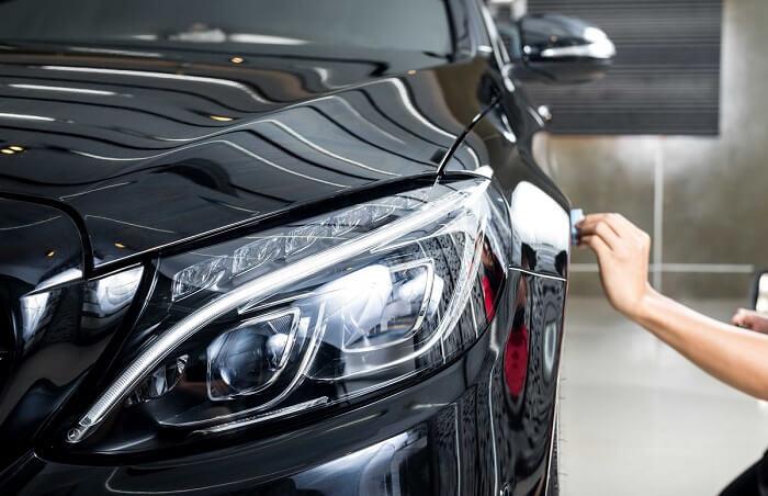 Детейлинг от компании konkretno.kiev.ua - это тщательная и полная обработка вашего автомобиля
