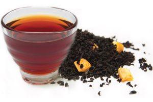 Черный чай при отказе от курения