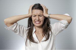 Избавление от головных болей после отказа от курения