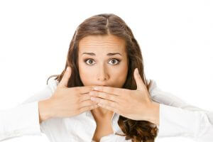 Избавление от неприятного запаха изо рта