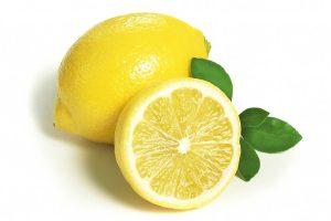Лимон для снижения тяги к курению