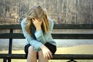 Депрессия - следствие пассивного курения