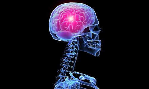 Вред курения для мозга