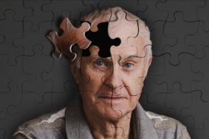 Развитие болезни Альцгеймера при курении