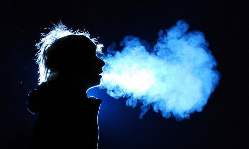 Очищение от никотина