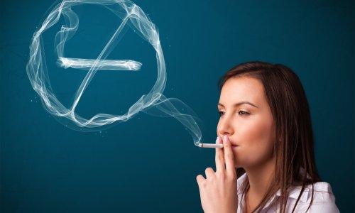 Возможность легкого отказа от курения
