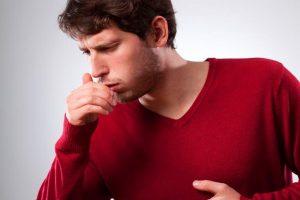 Кашель при аллергии на электронные сигареты