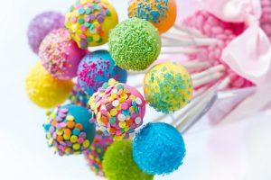 Замена сигарет конфетами для преодоления рефлексов
