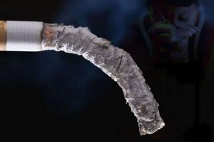 Вред курения для потенции