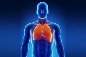 Вред курения для легких