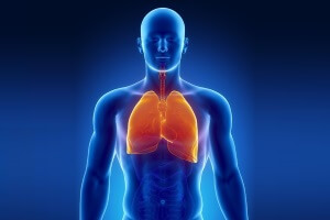Вред табачного дыма для легких